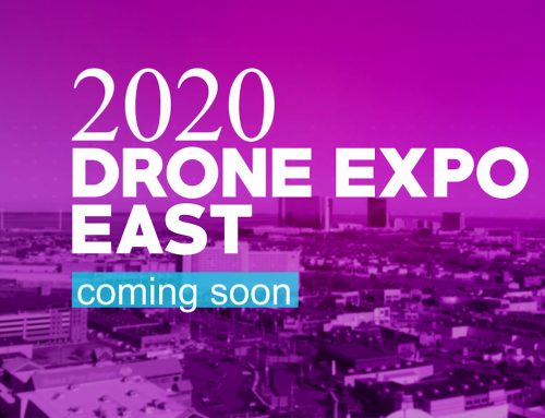 Drone Expo International – Atlantic City Coming Soon