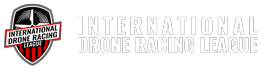 International Drone Racing League Championship Logo