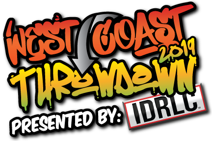West Coast Throwdown presented by IDRLC